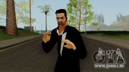 PS2 LCS Beta Toni Outfit 2 pour GTA San Andreas