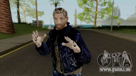 Eddie Brock Movie Skin pour GTA San Andreas