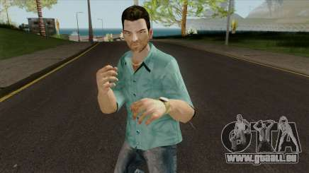 Old Tommy HD pour GTA San Andreas