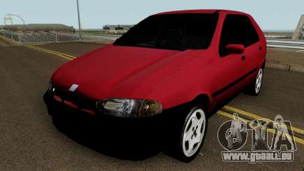 Fiat Palio Tunable pour GTA San Andreas