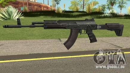 CSO2 AK-12 für GTA San Andreas
