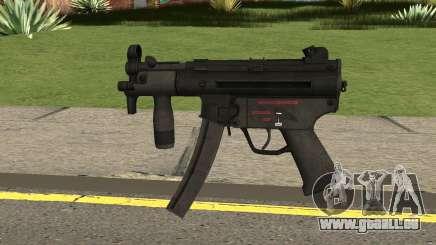 Insurgency MP5K pour GTA San Andreas