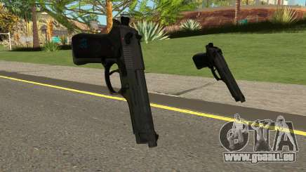 Insurgency M9 für GTA San Andreas