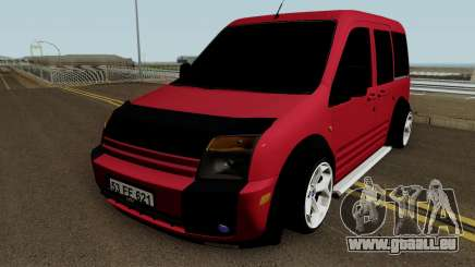 Ford Tourneo Connect pour GTA San Andreas