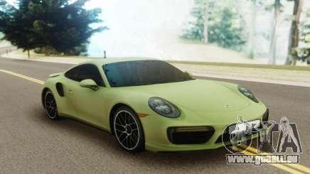 Porsche 911 Sport pour GTA San Andreas