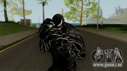 Venom Movie Skin pour GTA San Andreas