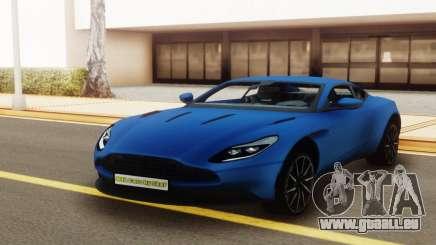 Aston Martin DB11 Coupe pour GTA San Andreas
