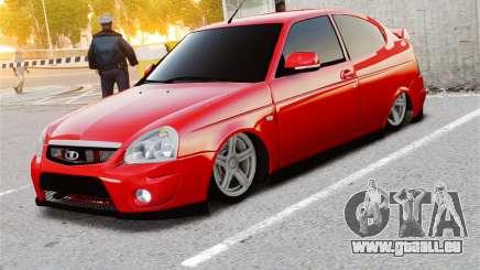 Lada Priora Sport pour GTA 4