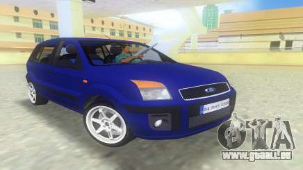 Ford Fusion 2009 Offroad für GTA Vice City