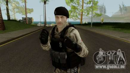 SKIN PETO PMBA pour GTA San Andreas