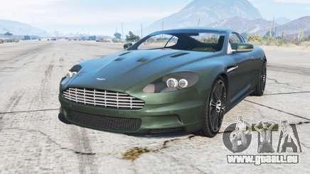 Aston Martin DBS 2007 pour GTA 5
