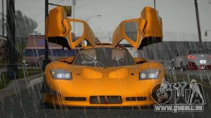 Mosler Super GT pour GTA San Andreas