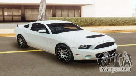 Ford Shelby 2013 für GTA San Andreas