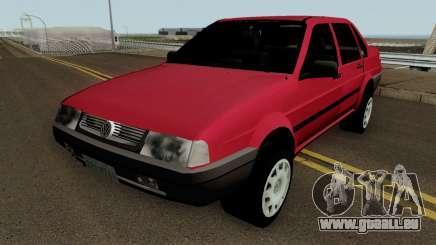 Volkswagen Santana Tunable für GTA San Andreas