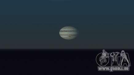 Jupiter HD für GTA San Andreas