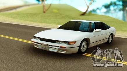 Nissan Sil 80 für GTA San Andreas