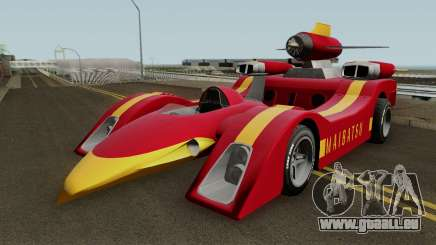 Maibatsu Special GTA V für GTA San Andreas