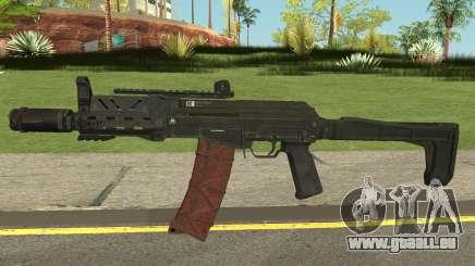 COD:O AK74U pour GTA San Andreas