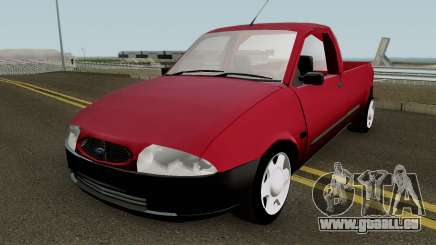 Ford Courier 1999 (Beta) für GTA San Andreas