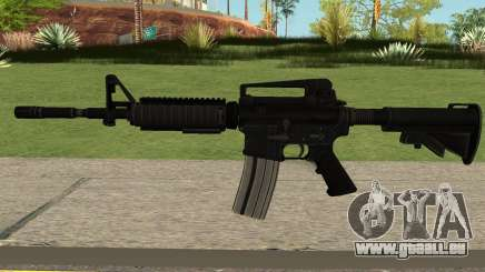 Insurgency M4A1 pour GTA San Andreas