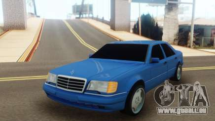 Mercedes-Benz E500 AMG Sedan pour GTA San Andreas
