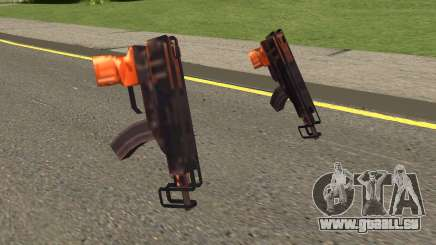 Skorpion From GTA VCS pour GTA San Andreas