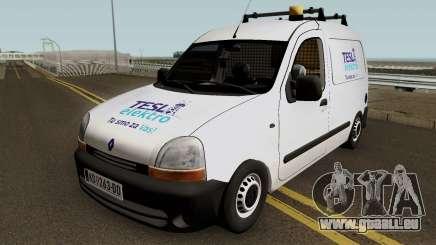 Renault Kangoo Mk1 v2 für GTA San Andreas