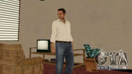 HMYRI HD pour GTA San Andreas