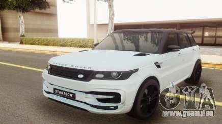 Range Rover Sport StarTech für GTA San Andreas