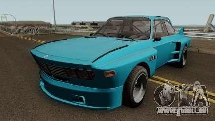 Ubermacht Zion Classic LM GTA V IVF für GTA San Andreas