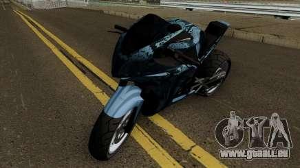 Double T Custom from GTA 4 EFLC pour GTA San Andreas