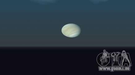 Venus HD für GTA San Andreas