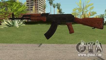 COD-MWR AKM pour GTA San Andreas