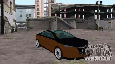 Skat pour GTA San Andreas