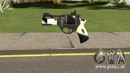 CS:GO New Deagle pour GTA San Andreas