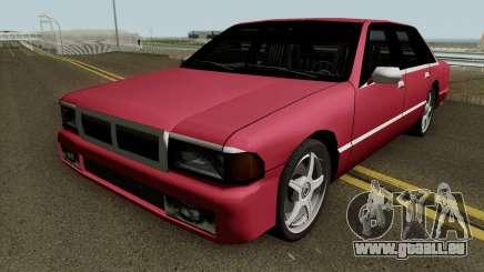 Custom Premier für GTA San Andreas