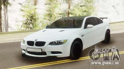 BMW M3 Coupe pour GTA San Andreas