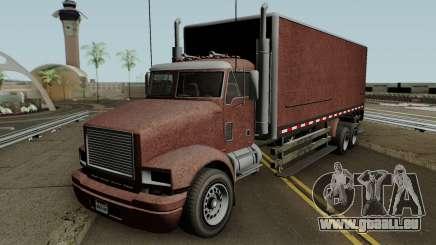 MTL Pounder Custom für GTA San Andreas