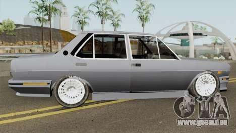 Tofas 131 für GTA San Andreas