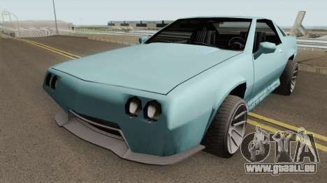 Buffalo Future für GTA San Andreas