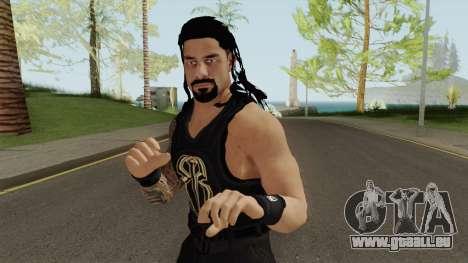 Roman Reigns für GTA San Andreas