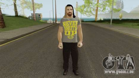 Seth Rollins für GTA San Andreas