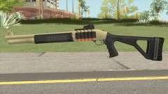 Mossberg 590 Semi-Auto Shotgun pour GTA San Andreas