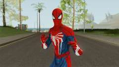 Marvel Spider-Man Advanced Suit pour GTA San Andreas