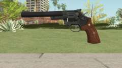 SW Model 29 Revolver pour GTA San Andreas