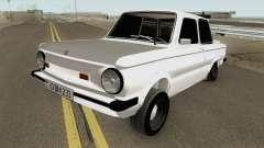 ZAZ 968 Avtosh Style