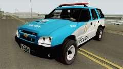 Chevrolet Blazer 2010 PMERJ