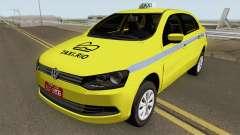 Volkswagen Voyage G6 Taxi RJ Laranjeiras