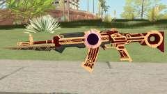 AN94 Harvester Bugged Wrong Gun