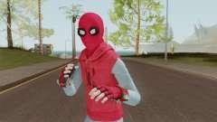 Spider-Man Homecoming AR V2 pour GTA San Andreas
